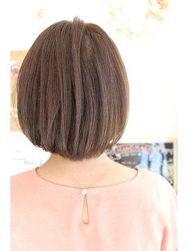 ジップヘアー(ZipHair)Zip Hair ★丸っこボブ★