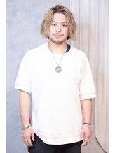 ヘアサロン アティリー(Hair Salon Attirer)飯田 裕之