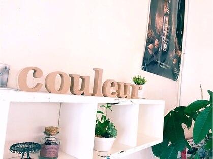 クルール(COULEUR)の写真