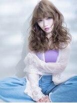 リリースセンバ(release SEMBA)releaseSEMBA『ロマンスフェミニンベージュ☆』byAIJI
