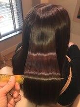 カラーズ ヘア リゾート(COLOR'S Hair Resort)