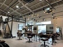 グランデュール 浜松東若林店(GRANDEUR)の雰囲気(天井も高く落ち着いた雰囲気になっております。)