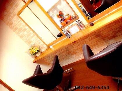 お家サロンベベ(salon BeBe)の写真