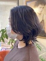 コレットヘア(Colette hair)◎デジタルパーマ×レイヤーカット◎