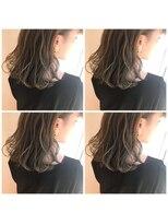 ヘアーメイクチック(HAIR MAKE CHiC)エメラルドマットベージュ