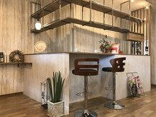 hair atelier anle