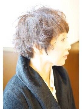 エアリー ヘアーデザイン(airly hair design)ミセス&カーリー