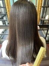 ヘアメイク ユーユ(Hair make U YU)