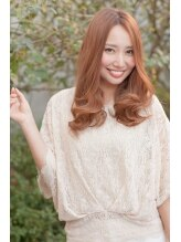 HAIR & MAKE EARTH 豊橋店 Relax Wave