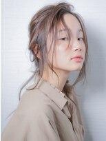インシ(h&m insi)insi中山☆ミディアレンジ×イルミナカラー