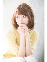 ジョエミバイアンアミ(joemi by Un ami)【joemi】カットだけでok☆首もとが20%細く見えるボブ(大島)