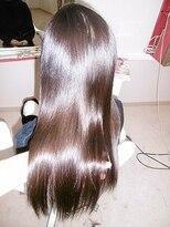 デザインヘアーピアジェ 八木店(DESIGN HAIR PIAGET)☆極上!ピアジェのハイブリッドKIRARA美髪毛髪改善システム☆