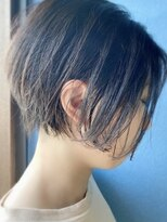 クブヘアー(kubu hair)クールショート