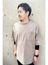 ヘアーメイク アフィーノ(hair make affino)伊藤 敦司