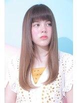 ジーナシンジュク(Zina SHINJYUKU)☆Zina☆フェアリーナチュラルストレート☆☆