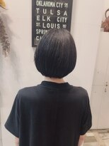 ヘアードットツミキ(HAIR.TSUMIKI)ボブ