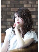 ヘアースタジオ ベッロ(HAIR STUDIO BELLO)好感度UPスタイル☆