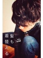 メンズヘアースパイス ユメサキ(Men's Hair SPICE -yumesaki-)髪