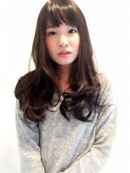 フル(Flu)の写真/【話題のTOKIOも入荷♪】紫外線や空調によるダメージ、気になり始めた髪のボリューム・パサつき等悩み解消!
