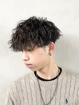 アブアイロス(LOSS)【stylist/shogo】somperm/TTEP