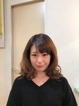 ヨッシュ(yosh)巻き髪セット