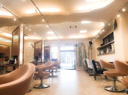 ラウンジ モリオ イケブクロ(Lounge MORIO Ikebukuro)の写真