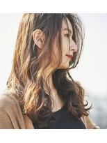 ジーナハーバー(JEANA HARBOR)【JEANAHARBOR後藤】大人の髪質改善とツヤ髪!