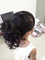 ヘアーアンドメイクサロン ハナココ(hair&make salon hana Coco)♪ピアノ発表会♪