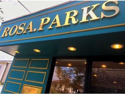 ローザ パークス(ROSA.PARKS)の写真
