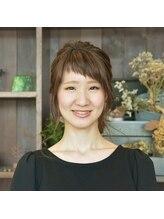 ヘアサロン リリィ(hair salon riri)森川