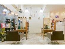 多くのお客様に愛されるアットホームなお店です☆心地よい雰囲気と高い技術でお客様に必ず満足を届けます♪