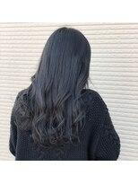 シャンプーボーイ 宮崎駅前店(SHAMPOO BOY)暗髪カラー(^^)