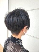 エミュー 笠間店(emu)個性派マッシュ