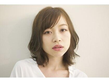 ルーラル ヘア デザイン(Lural hair design)の写真