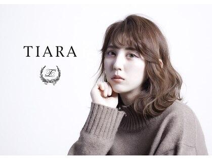 ティアラ(TIARA)の写真