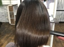 ハーレ本店(Hale)の雰囲気(NEW髪質改善システムで艶髪に。[倉敷/中庄])