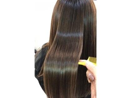 ヘアエステ ハート 池袋東口店(Hair esthe HAAAT)の写真