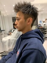 ザ サードヘアー 津田沼(THE 3rd HAIR)ハイウェイトジェット