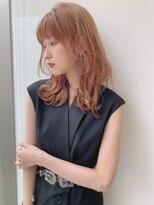 ユーフォリアギンザ(Euphoria GINZA)【Euphoria銀座】大人可愛い☆無造作カール♪くびれミディ