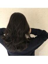 ☆ hair make Brand new 東生駒本店 COLOR ☆ 【トレンドを取り入れた最先端カラーを発信!!】