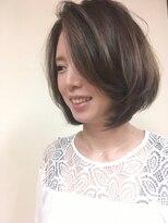 桜デコ(DECO)大人かわいい女性