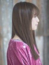 ロッソ ヘアアンドスパ 獨協大学前店(Rosso Hair&SPA)