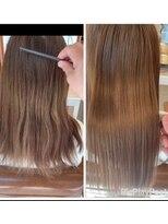 ジーナハーバー(JEANA HARBOR)【JEANAHARBOR後藤】憧れの艶髪へ!30歳からの本気のヘアケア!