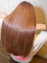 バーニー ヘア ラウンジ(Burny hair lounge)