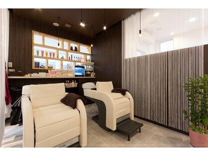 ヘアサロンカルア(Hair salon KARUA)の写真