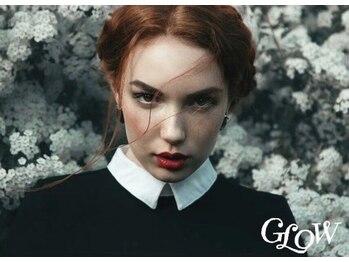 グロウ(GLOW)の写真/《リピ多数!最旬トレンドのヘアカラーをご提案☆★》透明感×ツヤ感で最高に可愛いスタイルに仕上げます♪