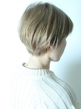 リブヘアー(live hair)の写真/【ヘアループ(増毛技術)取扱店】大人女性が楽しむワンランク上の最新技術!ふんわりヘアーでお悩み解決♪