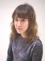 エムタニグチオーブ(M.TANIGUCHI o.r.b)シングルグラデーション