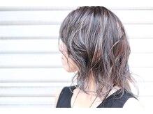 ヘアーサロン アンパス(hair salon UnPaS)の雰囲気(ネット予約で×に、なっていてもお電話で確認してみて下さいませ)