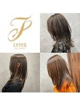 セブン ヘア ワークス(Seven Hair Works)[スタイル]レイヤーカット